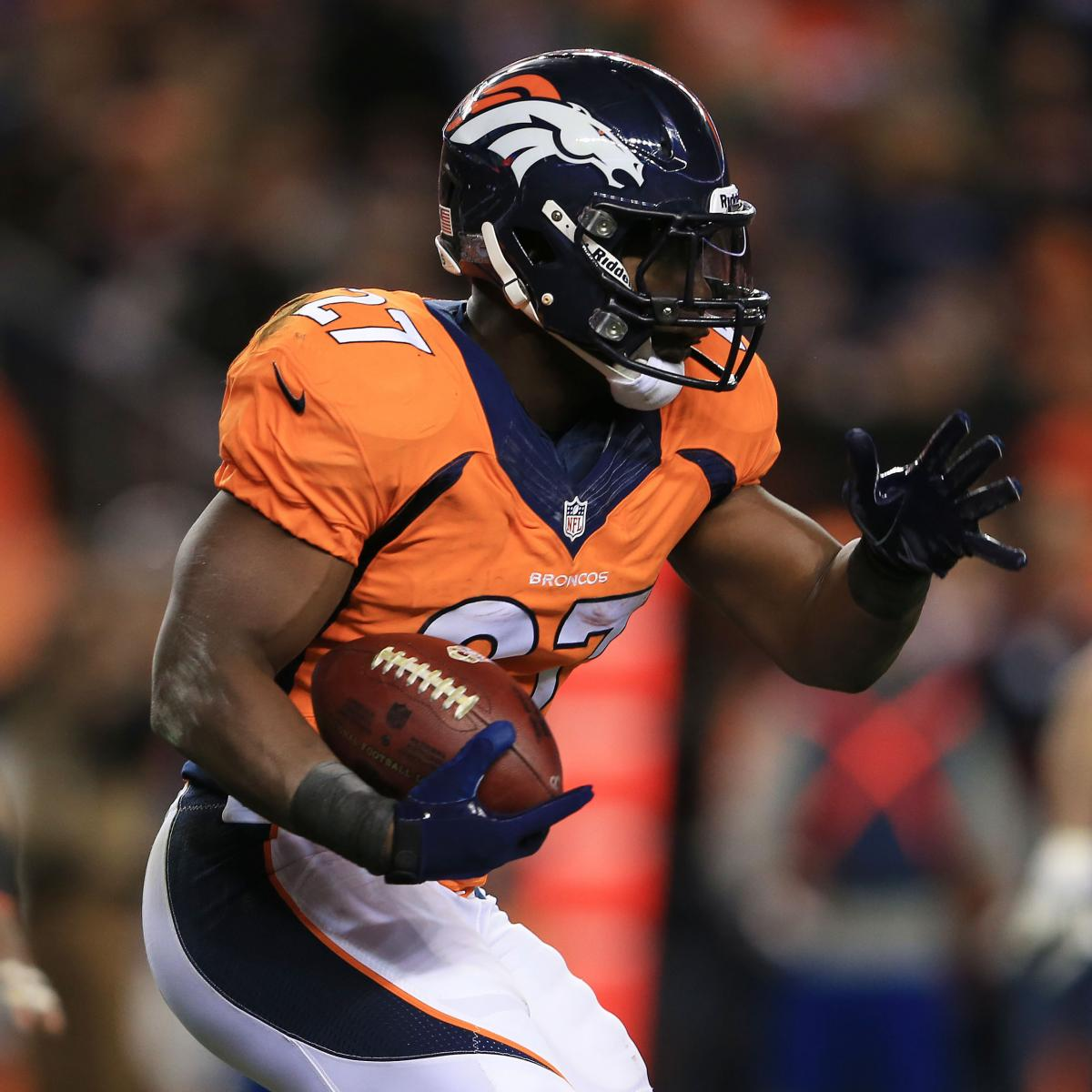 Denver Broncos Must Be Patient With Knowshon Moreno's