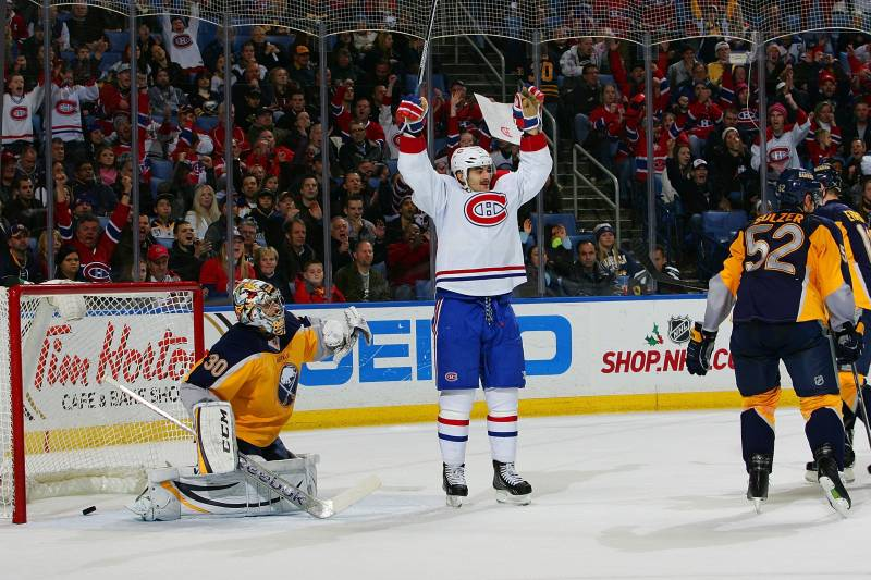 Montreal Canadiens Trade Rumors: Why Montreal Must Keep Max