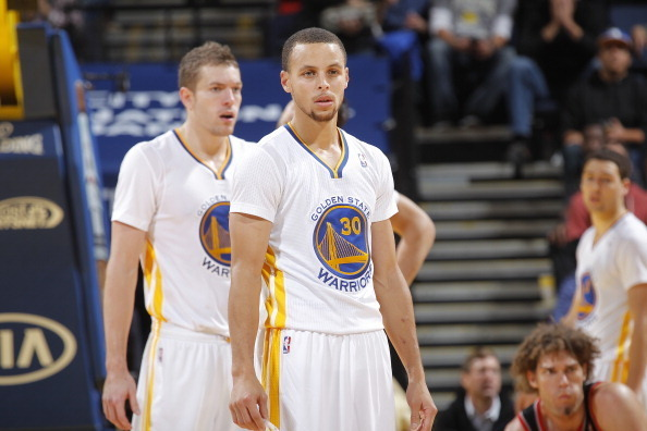 watch a2aba 6ed93 Golden State Warriors' Christmas List: 25 Things GSW Is ...