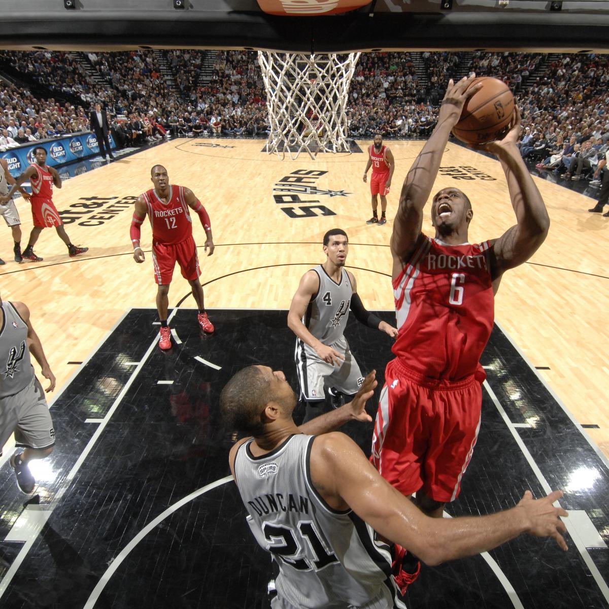 Houston Rockets Win Last Night: 6 Takeaways From Saturday's NBA Action