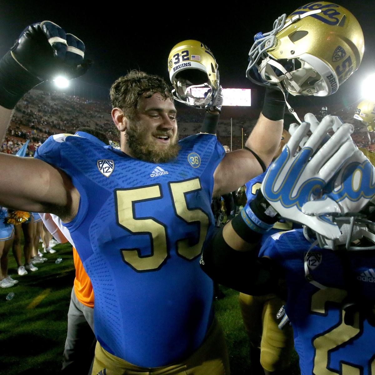 Photo Gallery Ucla Vs Cal: UCLA Vs USC: Bruins Making Los Angeles Rivalry Compelling