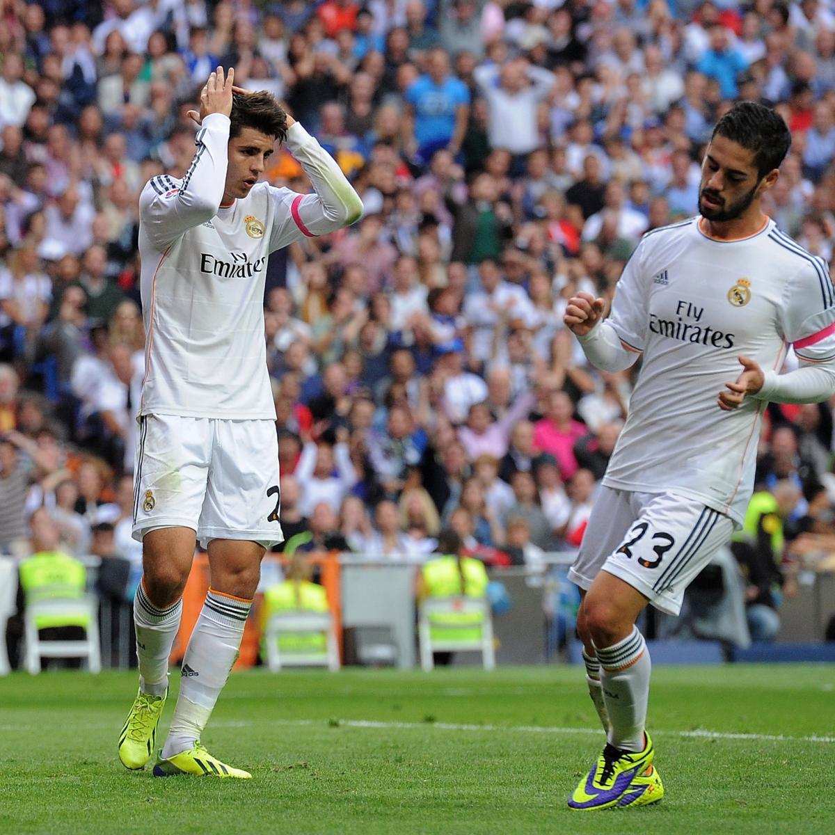 Real Madrid Transfer
