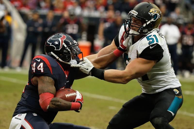 Houston Texans Vs Jacksonville Jaguars Spread Analysis And