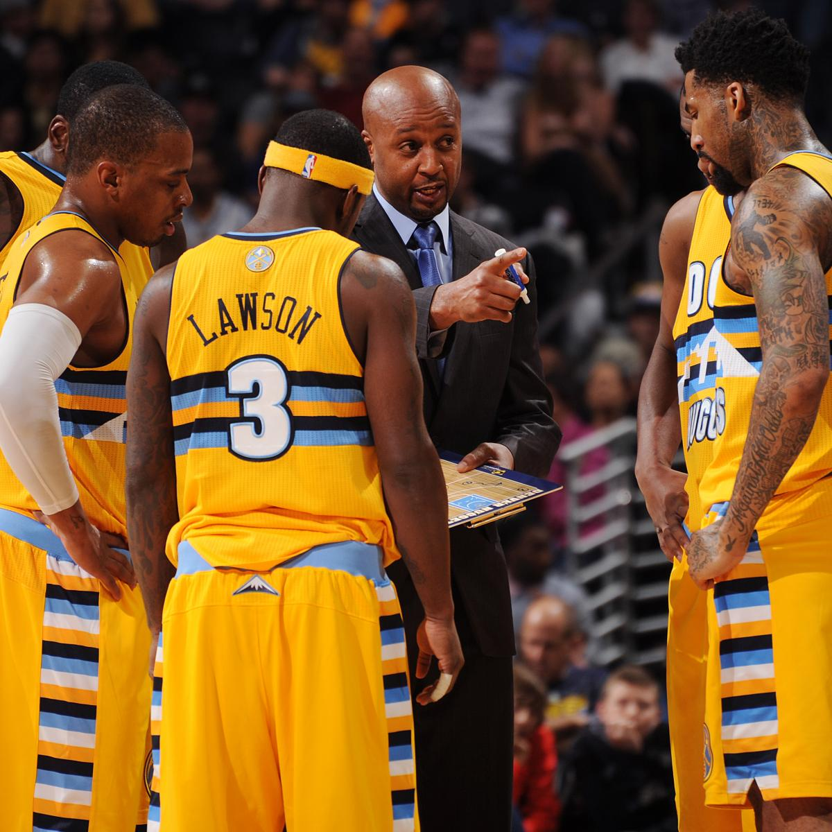 Denver Nuggets Power Rankings: Rating Every Player After