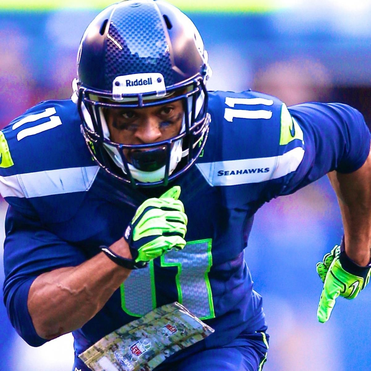 Seattle Seahawks Sign Doug Baldwin To 4 Year Extension: Do The Seahawks Even Need Percy Harvin This Season