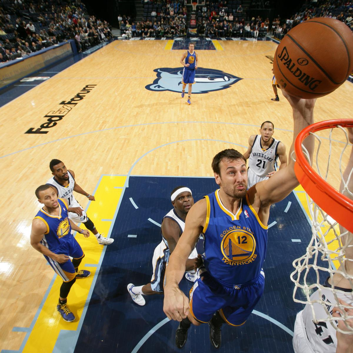 Warriors Movie Clips: Golden State Warriors Vs. Memphis Grizzlies: Live Score