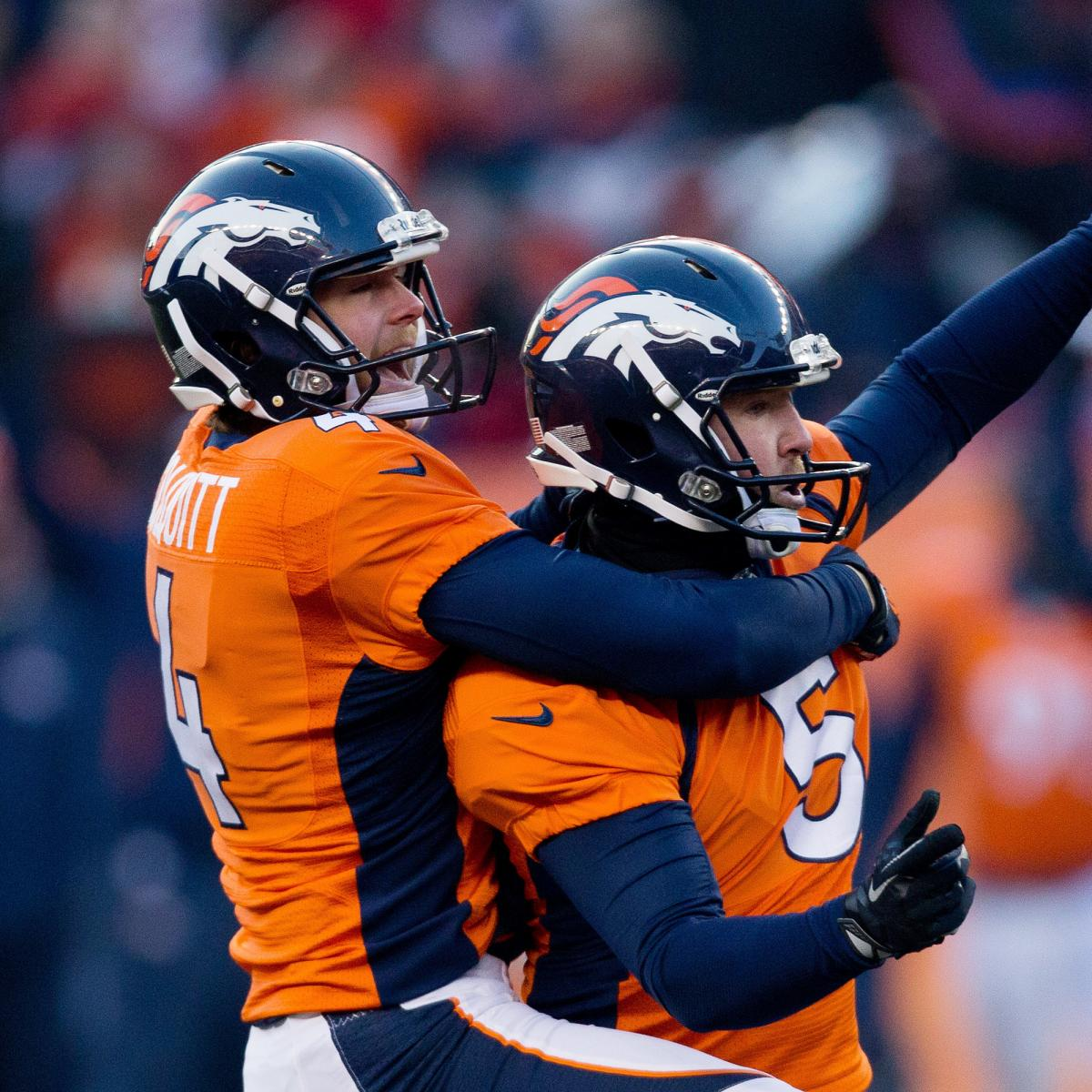 Titans Vs. Broncos: Live Game Grades And Analysis For