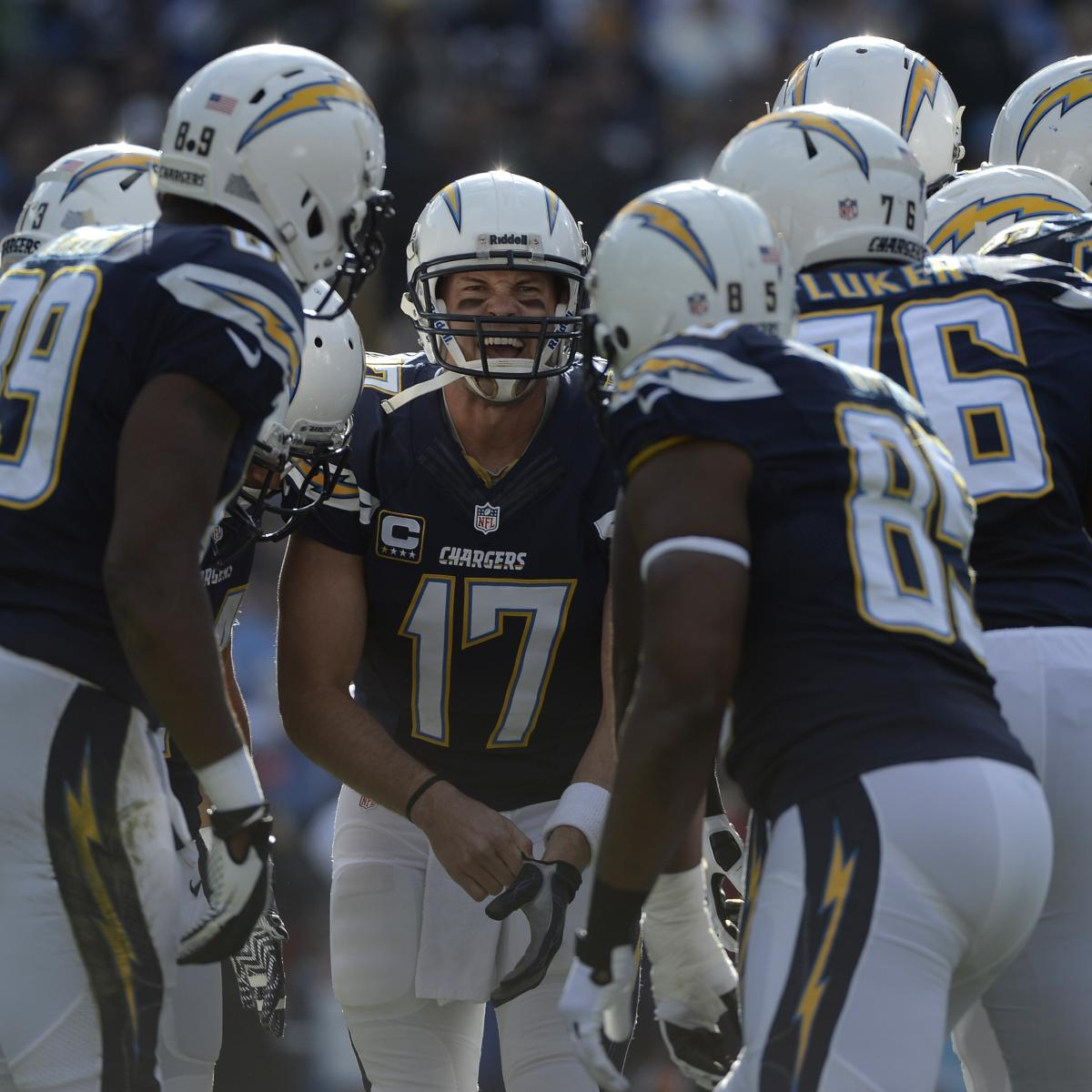 San Diego Chargers Arizona Cardinals: Week 15 NFL Picks Against The Spread: Underdogs That Will