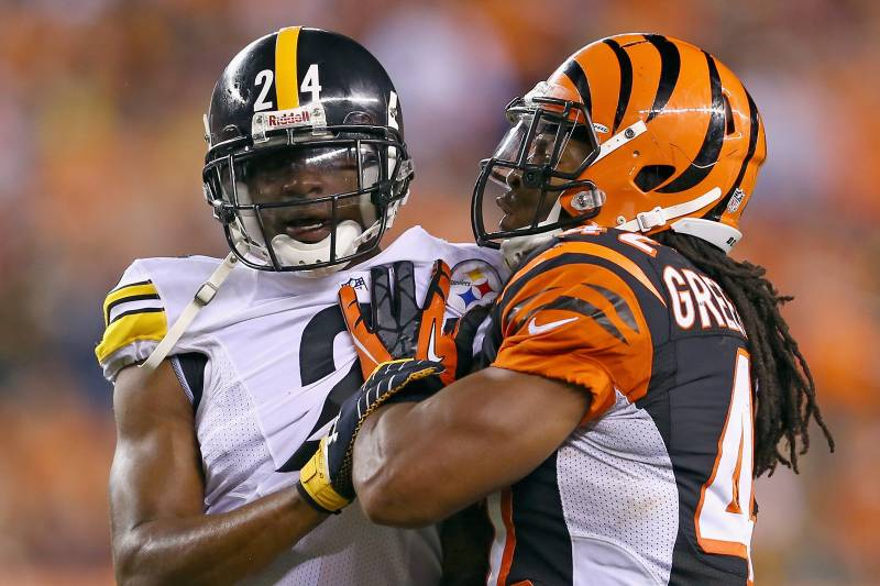 Cincinnati Bengals Vs Pittsburgh Steelers Spread Analysis