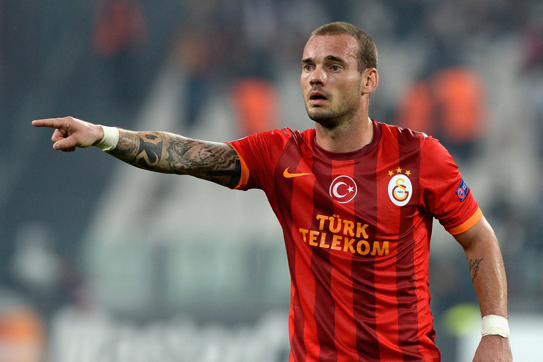 sneijder transfer betting odds