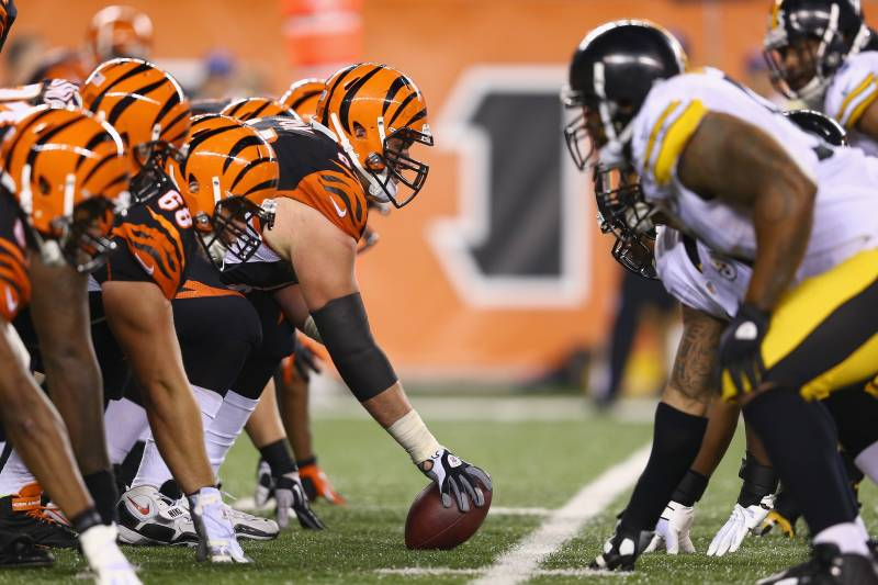 Bengals Vs Steelers Tv Info Spread Injury Updates Game