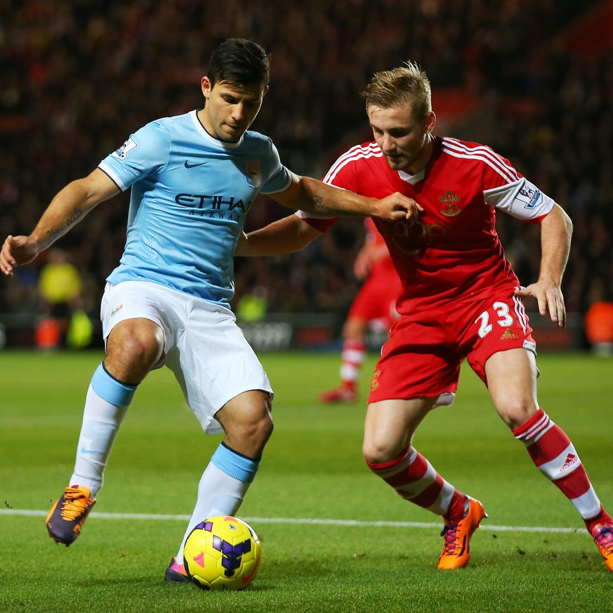 Manchester City vs. Arsenal: 3 Key Battles Which Could ...