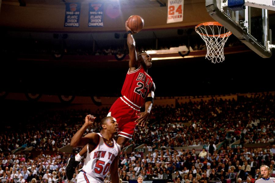 Things You Never Knew About Michael Jordan