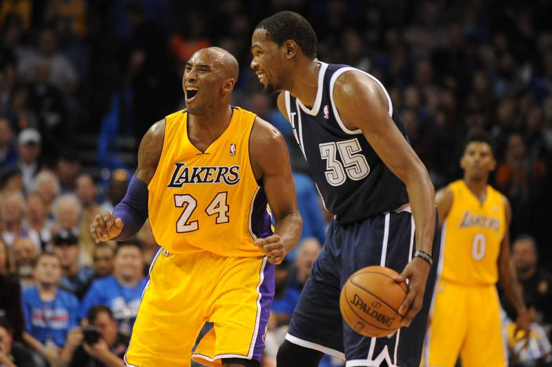 c70c77d9c3fe86 Los Angeles Lakers vs. Oklahoma City Thunder  Postgame Grades and ...