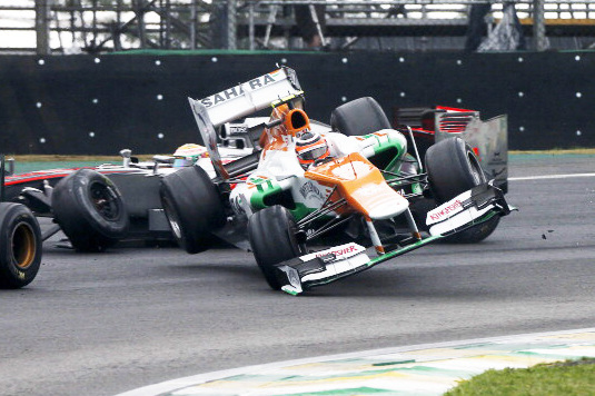 Formula 1 And The Relationship Between Death Danger Safety And