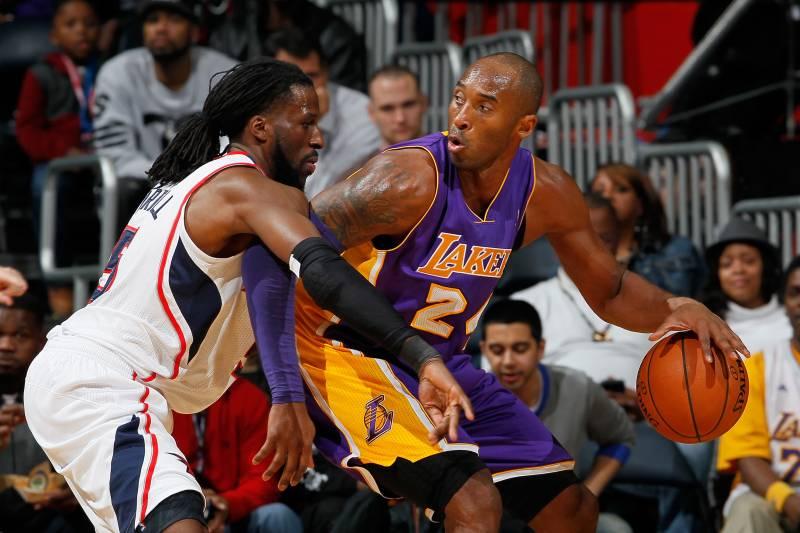 Los Angeles Lakers Vs Atlanta Hawks Game Grades And