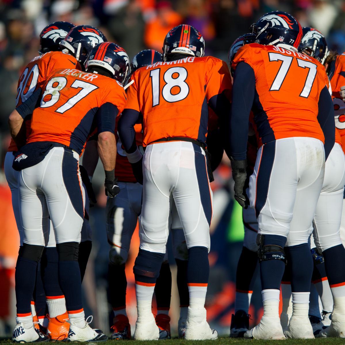 Denver Broncos Vs. Houston Texans: Betting Odds Analysis