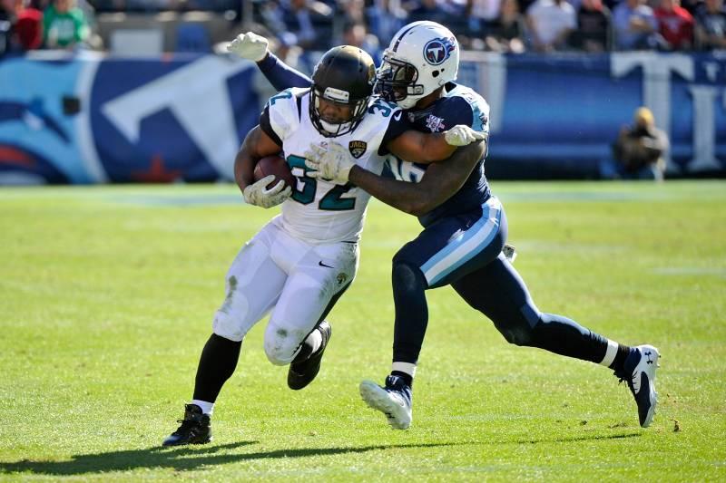 31b545d5 Tennessee Titans vs. Jacksonville Jaguars: Spread Analysis and Pick ...