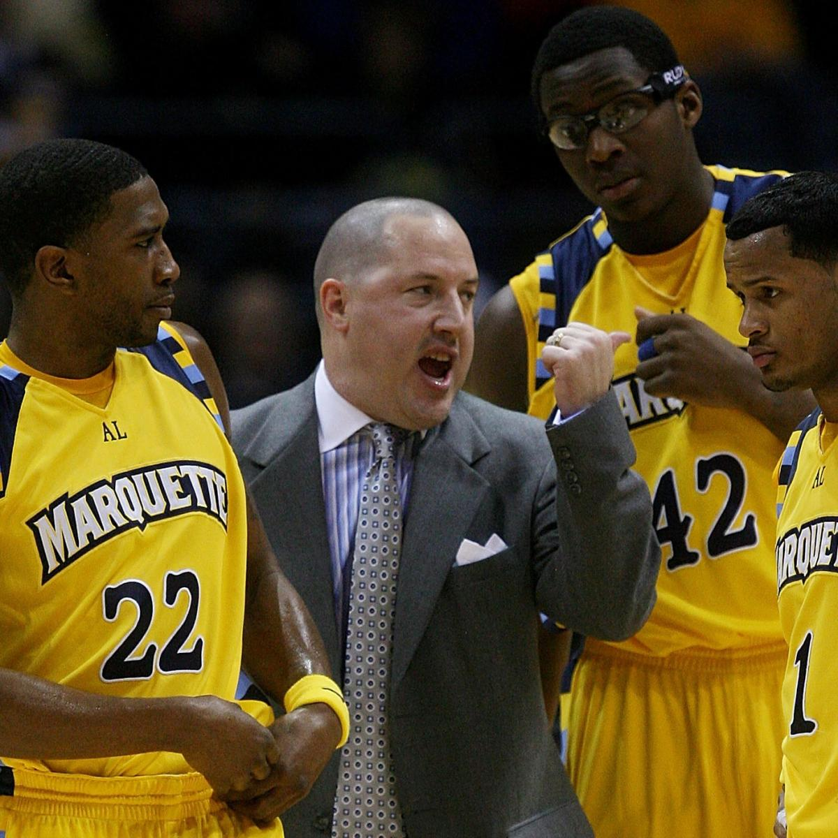 Marquette Basketball: Ranking the Best Golden Eagles from