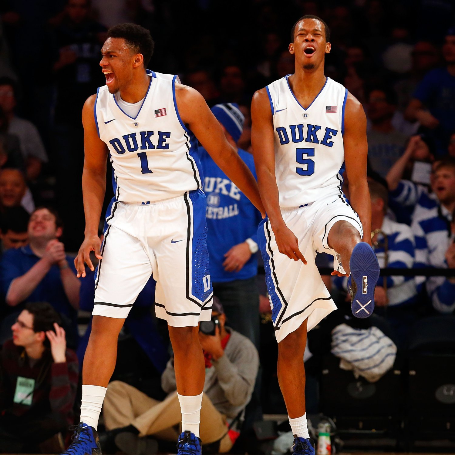 Get the latest Duke Basketball news headlines articles videos photos rankings lists and more on Duke Report