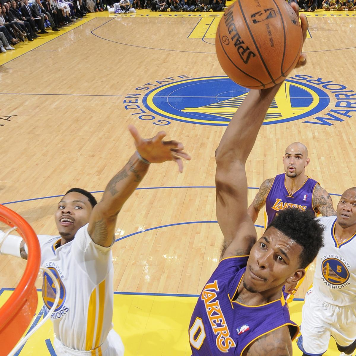 56c8964806f8 9 Takeaways from Saturday s NBA Action
