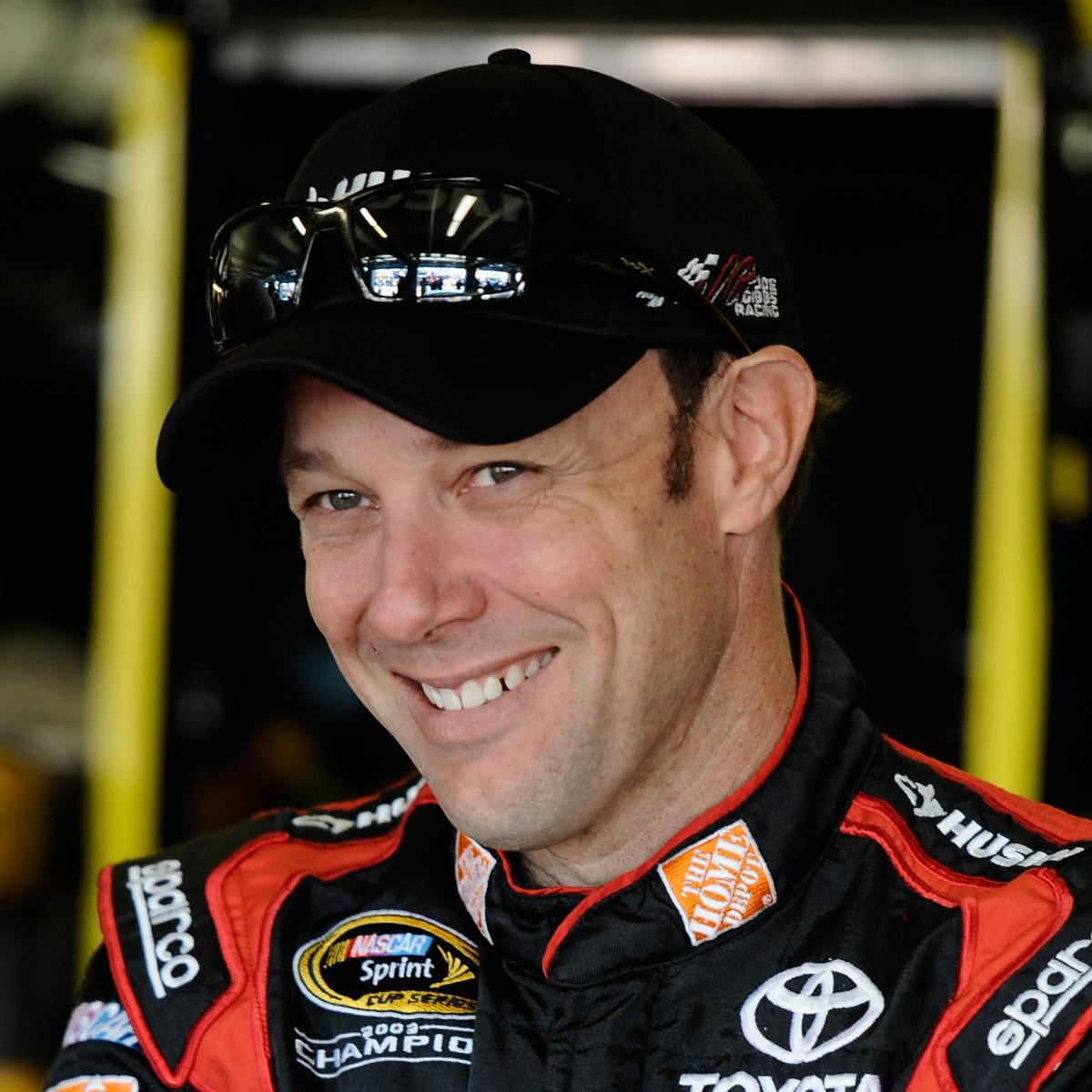 Who Will Follow Matt Kenseth's Lead And Change Teams After