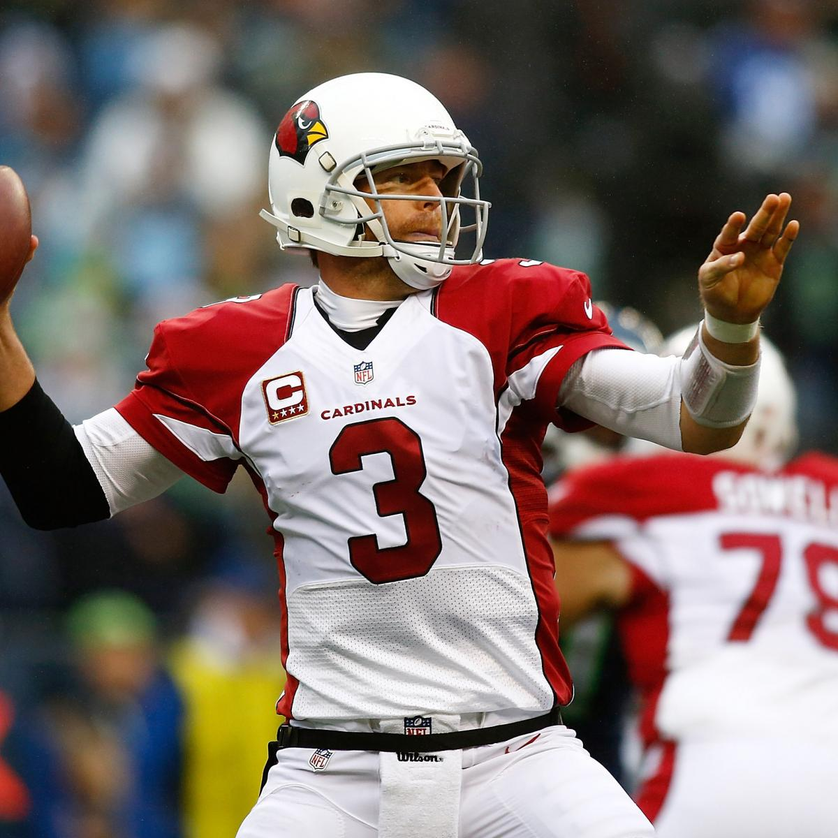 San Diego Chargers Cardinals: NFL Week 17 Picks: Early Predictions For Every Regular
