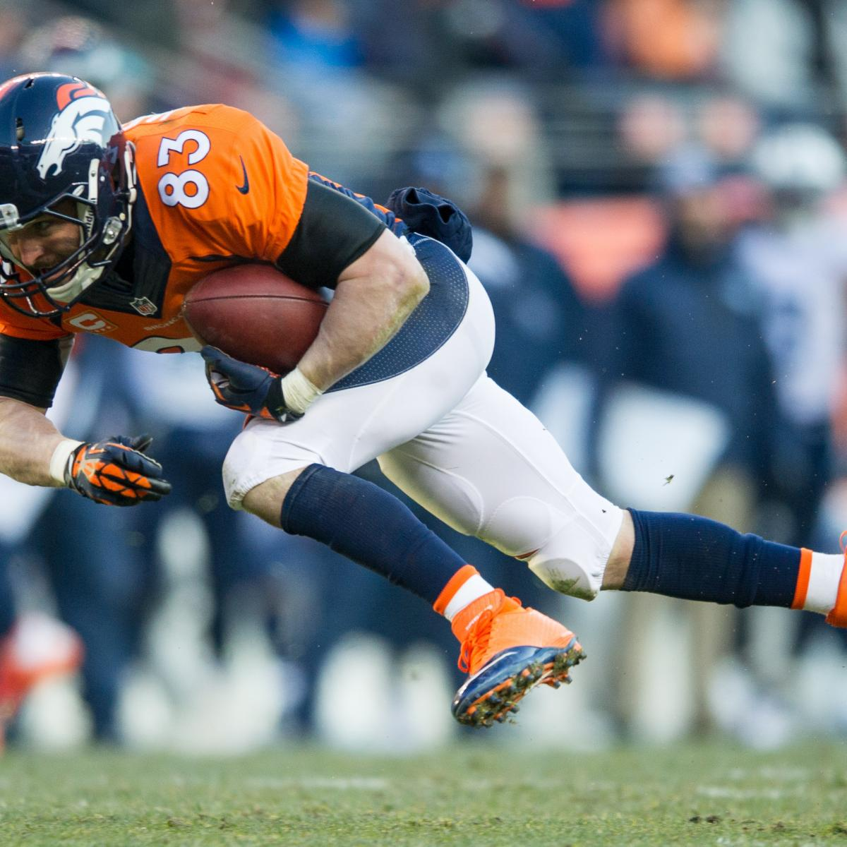 Denver Broncos: Re-Grading Their Key 2013 Offseason