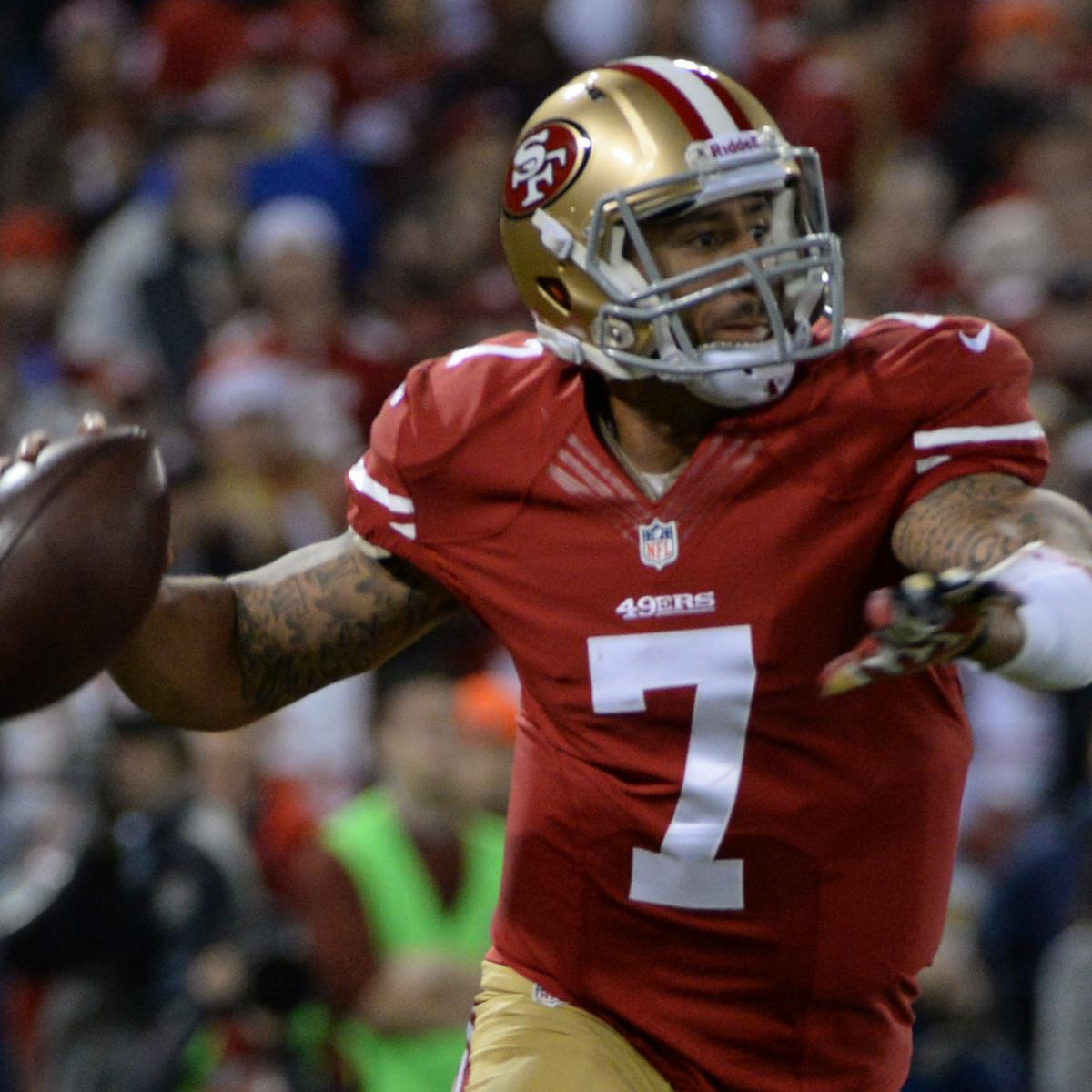 NFL Playoff Predictions 2014: Teams Sure To Advance Past