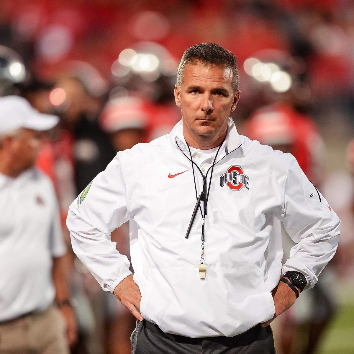 Ohio State Football Recruiting: Updates on 2014 Commits ...