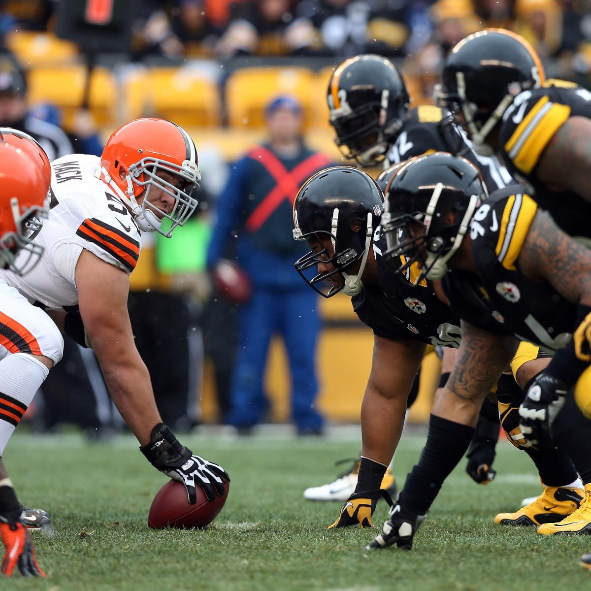 Cleveland Browns vs Pittsburgh Steelers on Dec 31 2017 Watch video of the game buy tickets get stats amp depth charts game highlights analysis recap and