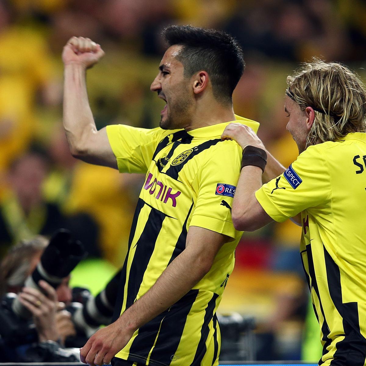 Transfernews Dortmund