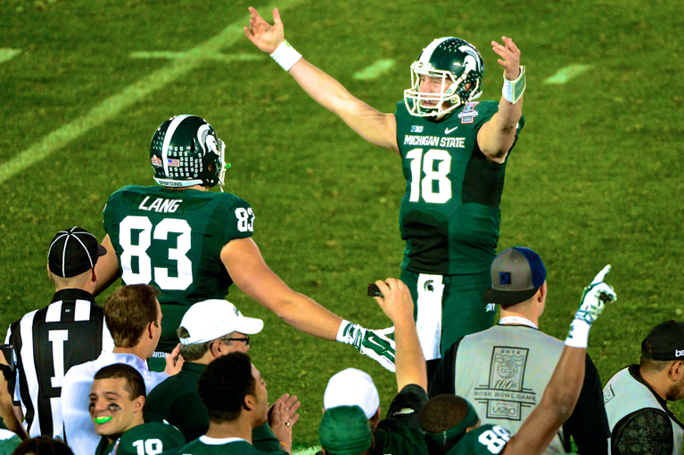Winners and Losers of 2014 New Year's Day College Football Bowl Games   Bleacher Report   Latest ...