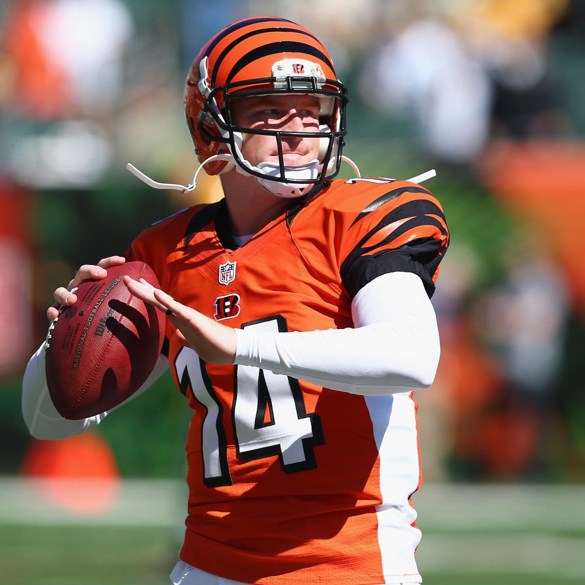 San Diego Chargers Cincinnati Bengals: Chargers Vs. Bengals: Keys To Victory For Each Team In