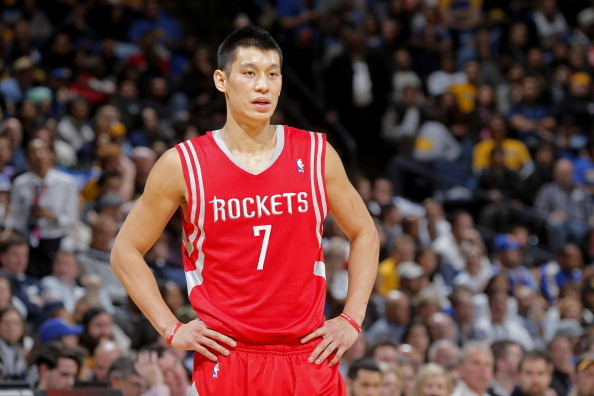 Jeremy Lin Reportedly Ditching Nike for Adidas Shoe Deal  19901cc0d