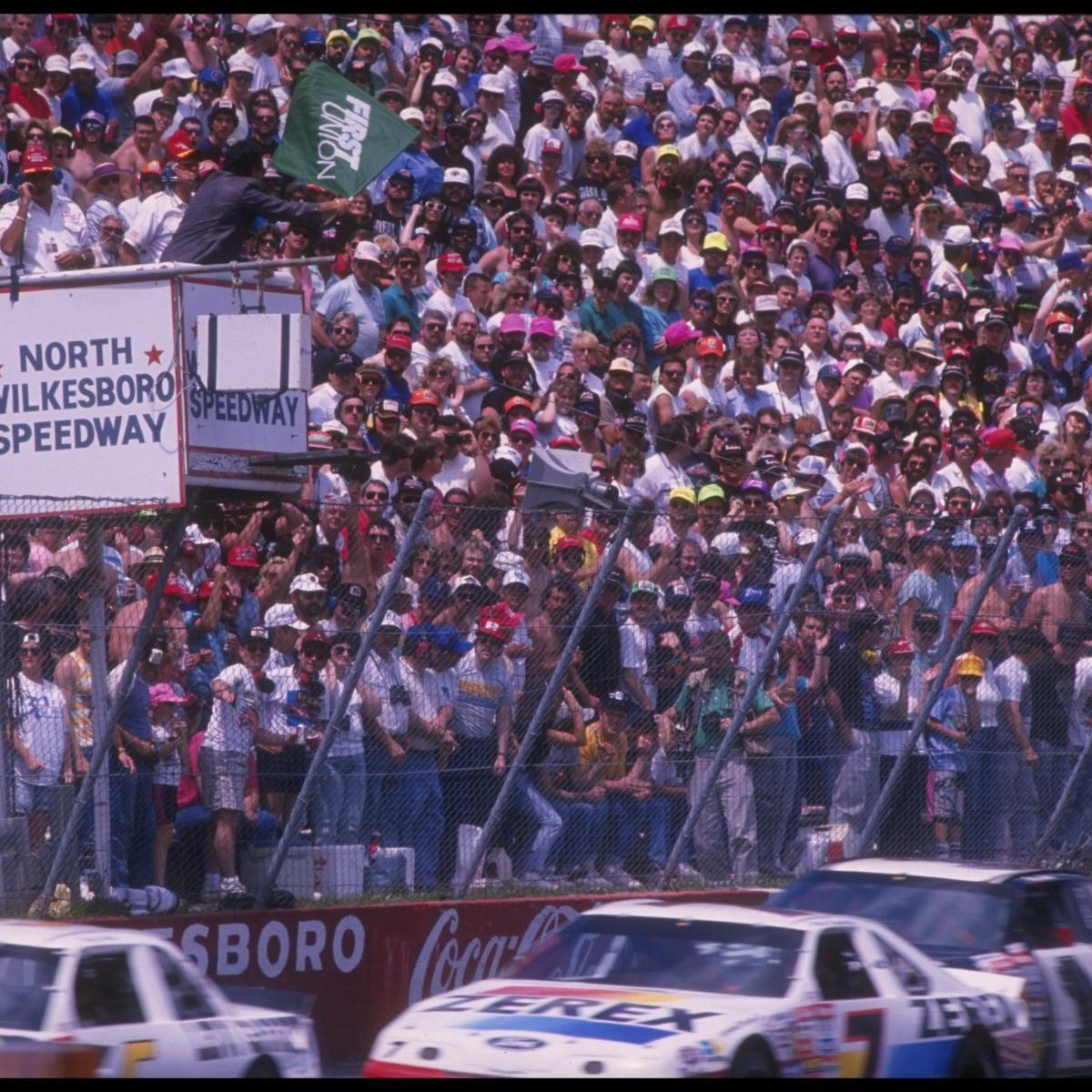Should NASCAR Bring Back North Wilkesboro?