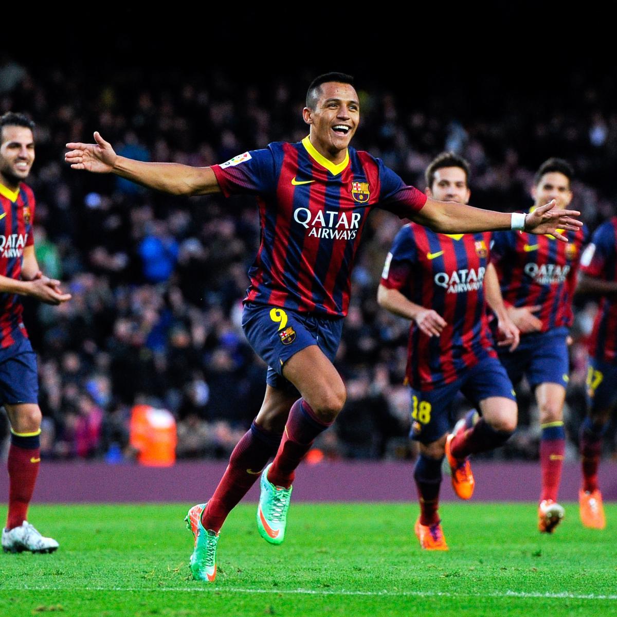 Image Result For Barcelona Vs Elche