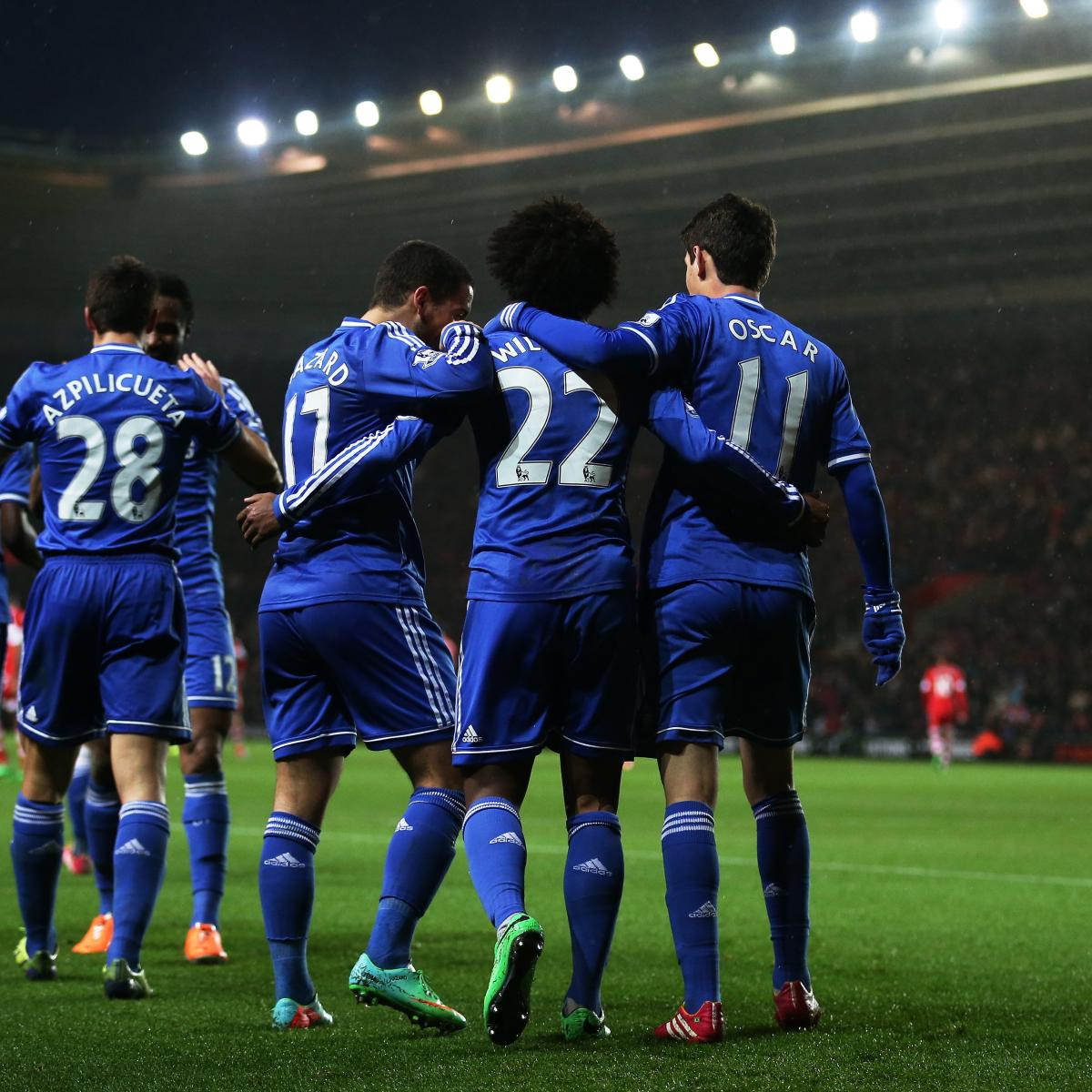 5 Main Things Chelsea Need to Do to Win the Premier League ...