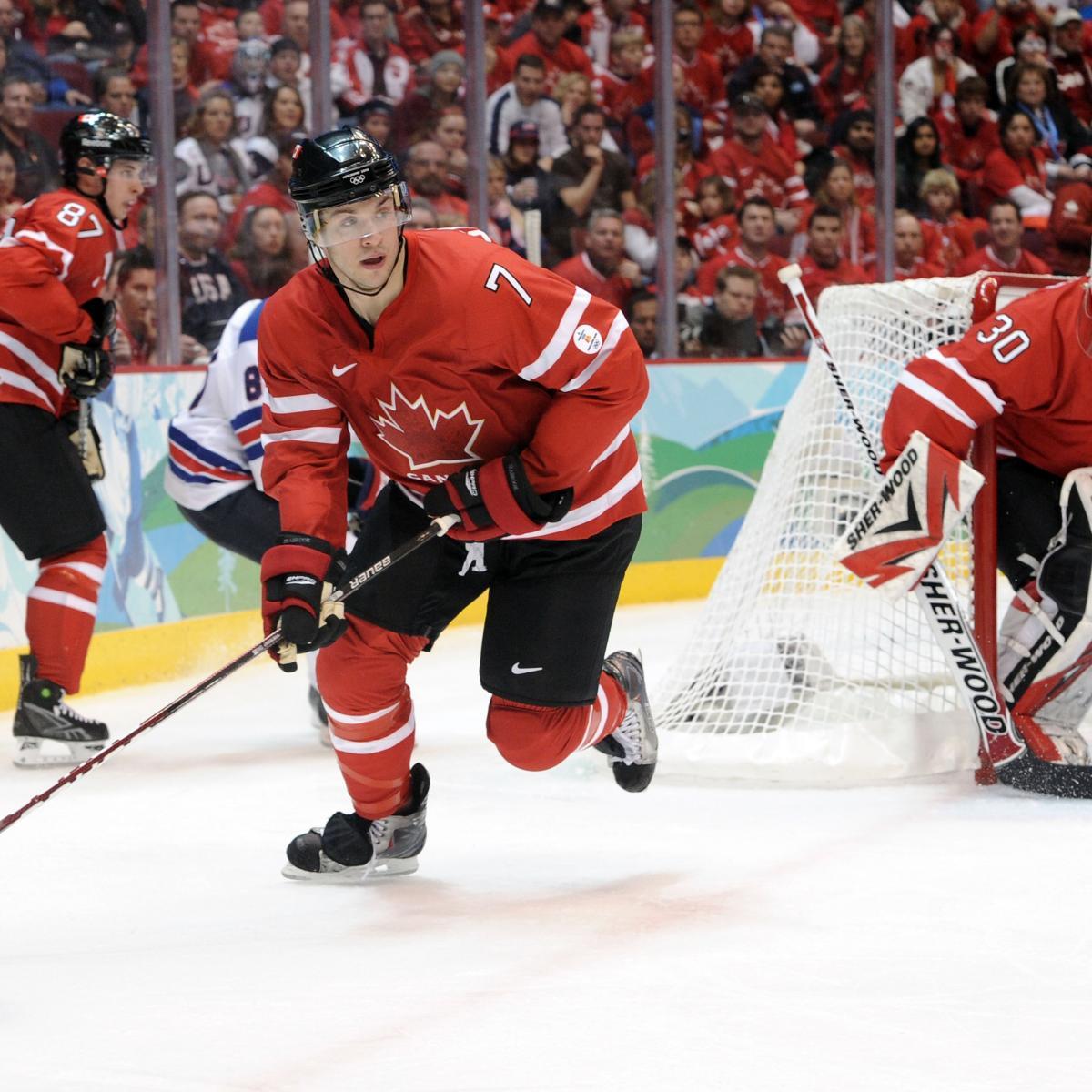 легенды канадского хоккея список с фото его нанесение