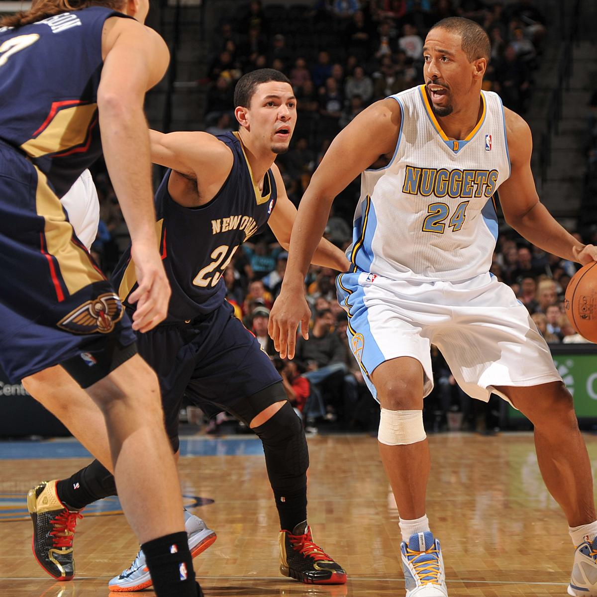 Andre Miller Trade Rumors: Latest Buzz And Speculation