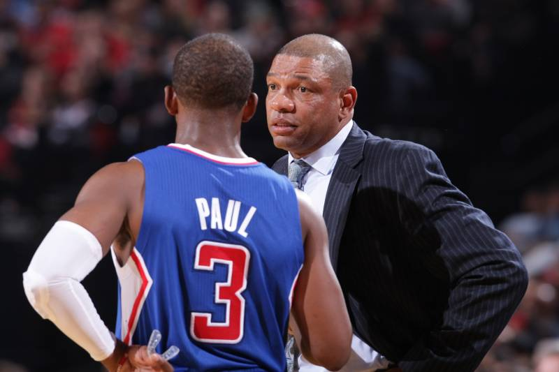 e1877807a Los Angeles Clippers