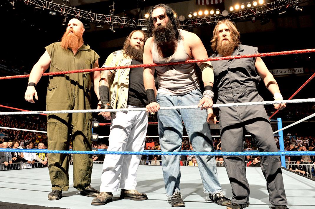 The Wyatt Family Should Target John Cena After Daniel Bryan's Addition |  Bleacher Report | Latest News, Videos and Highlights