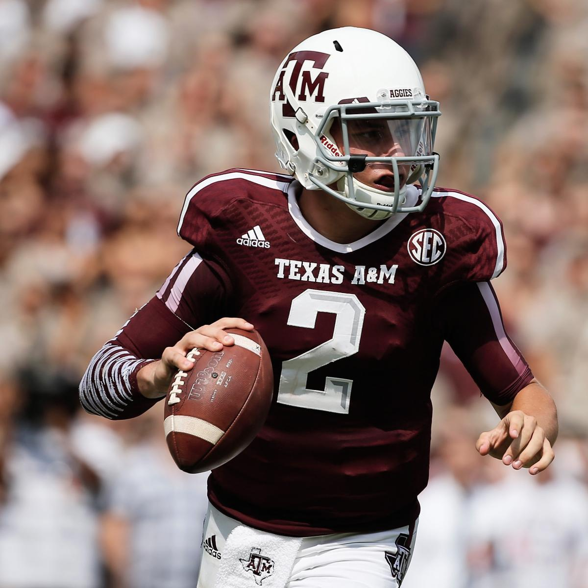 791063fc2 Texas A M Football  Like It or Not