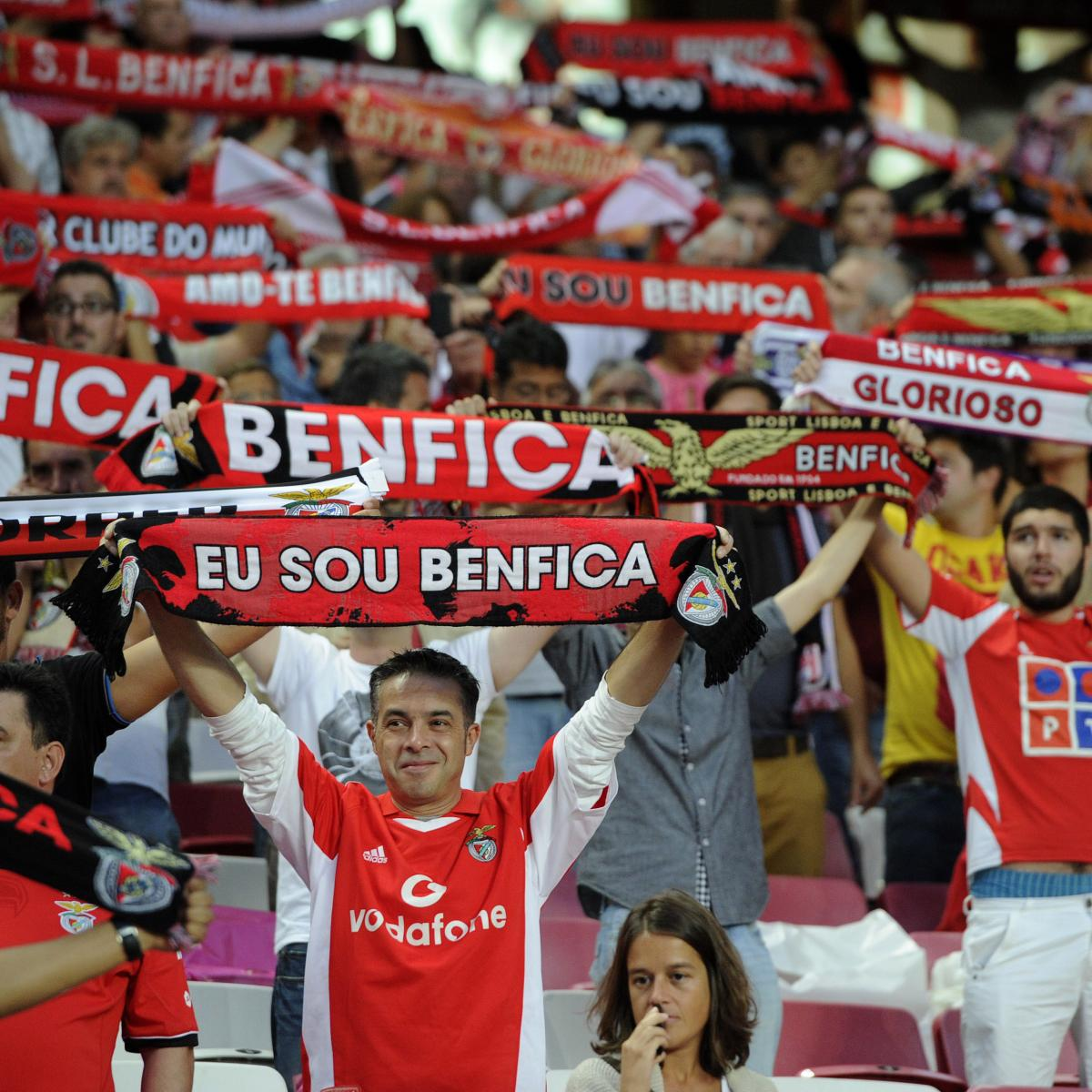 The Biggest Non Local Football Rivalries Including: Benfica Vs. Porto: Ranking European Football's Top 10