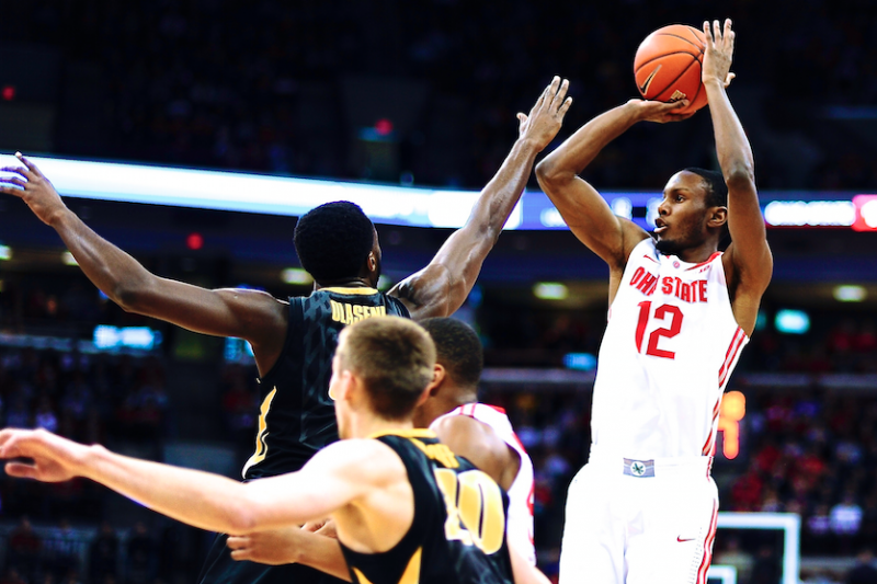 Iowa Vs Ohio State Live Score Highlights And Reaction
