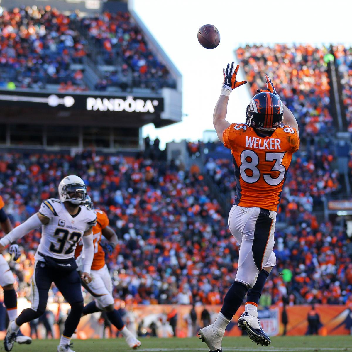 Chargers Vs. Broncos: Live Game Grades And Analysis For