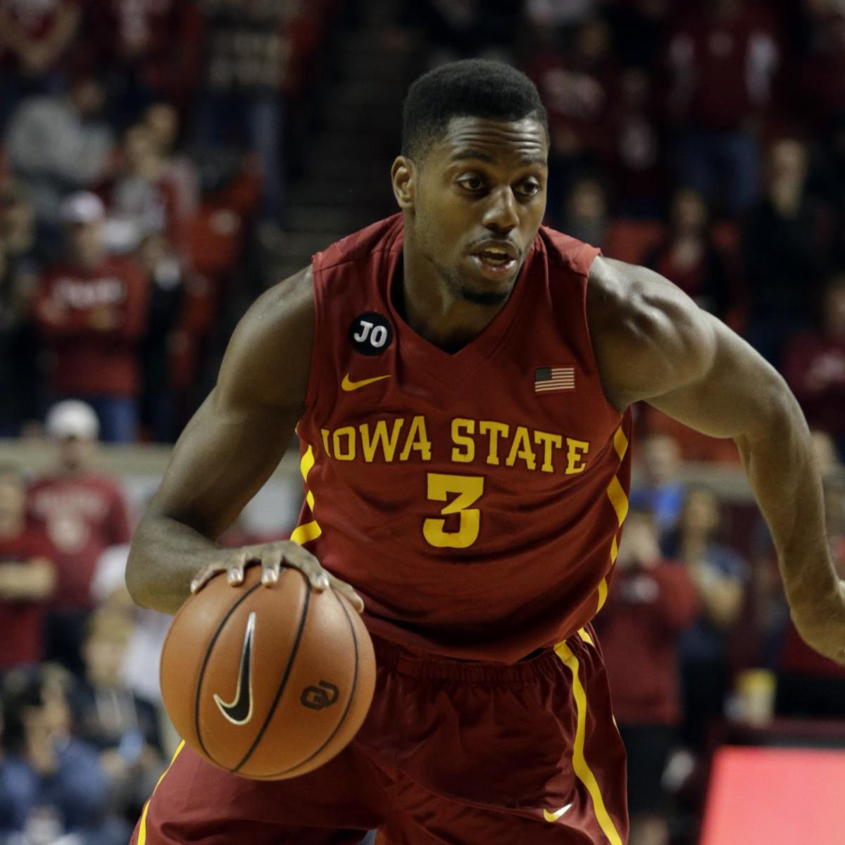 Iowa state basketball why loss to oklahoma came at the right time iowa state basketball why loss to oklahoma came at the right time for cyclones bleacher report latest news videos and highlights publicscrutiny Gallery