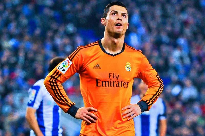 c87042715 Why Cristiano Ronaldo s Ballon D Or Sends the Wrong Message ...