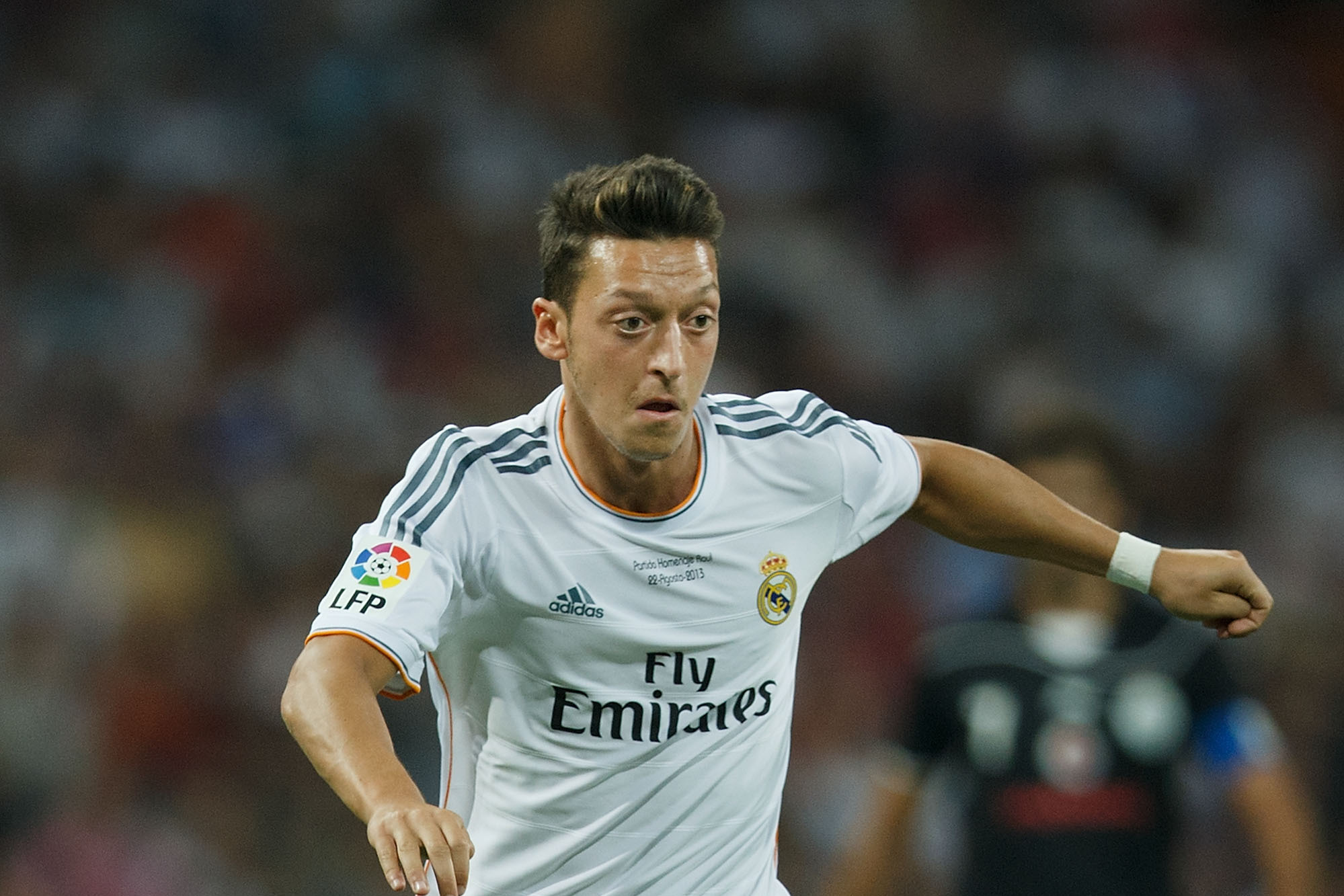 Are Real Madrid Missing The Presence Of Arsenal Midfielder Mesut Ozil Bleacher Report Latest News Videos And Highlights