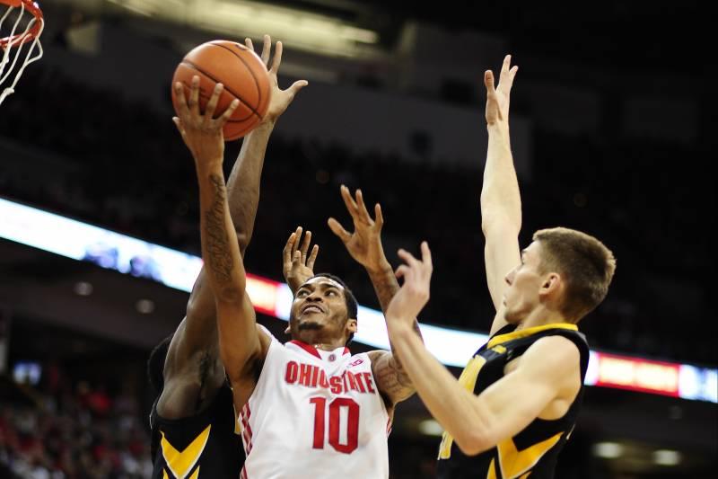63d0ce98f35 Ohio State Basketball: Will Balanced Scoring Help or Hurt Buckeyes ...